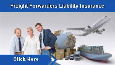 FreightForwardersLiabiltyInsurance