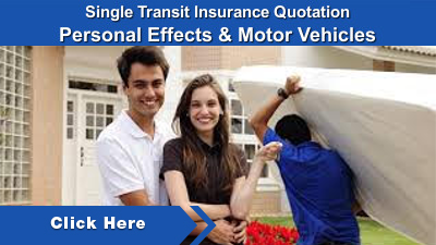 PersonalEffectsMotorVehiclesInsurance