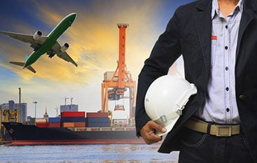 Freight Forwarders Liability